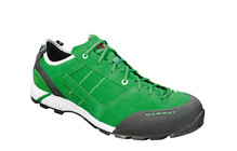 Mammut Chalk Men bud green-white
